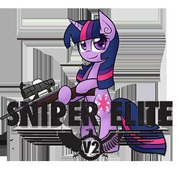 Sniper Elite Twilight V2 By DynamixDash -Sniper Elite Twilight V2 by DynamixDash ClipartLook.com -13
