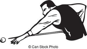. ClipartLook.com Pool Hall u0026 Darts