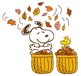 Snoopy u0026amp; Woodstock Au - Snoopy Thanksgiving Clip Art