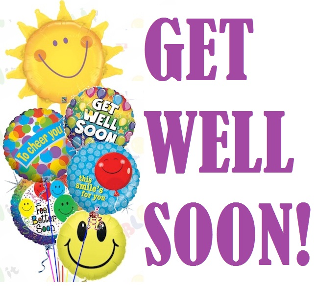 Snoopy Get Well Clip Art