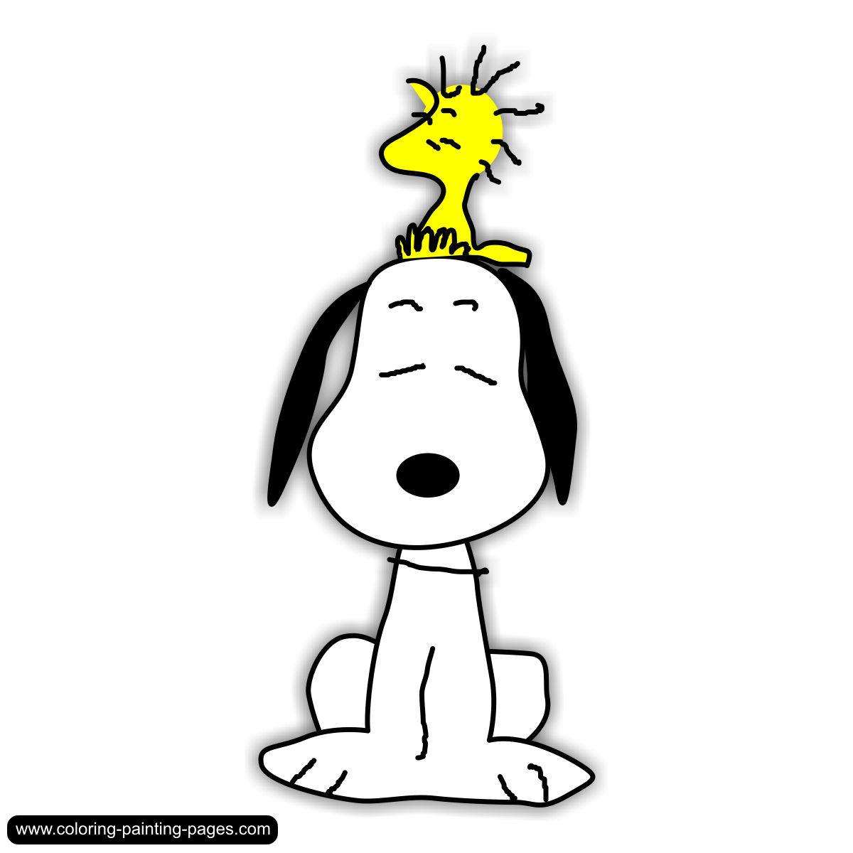 66 Desenhos Do Snoopy Snoopy Clipart Clipartlook