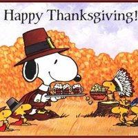 snoopy thanksgiving photo: Snoopy Thanksgiving 1452010_10152106644267193_999258897_n_zps8ba6a495.jpg