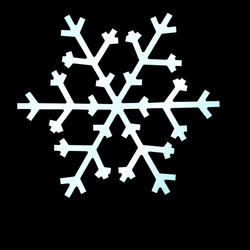 Snow Clip Art-Snow Clip Art-0