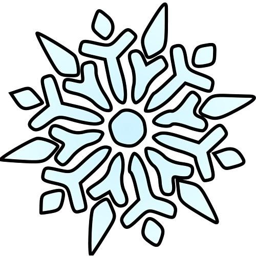 Snow Clip Art; Clipart Snow - clipartall-Snow Clip Art; Clipart Snow - clipartall .-18