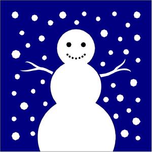 Snow Clipart #8698