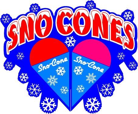 Snow Cone Clipart ...