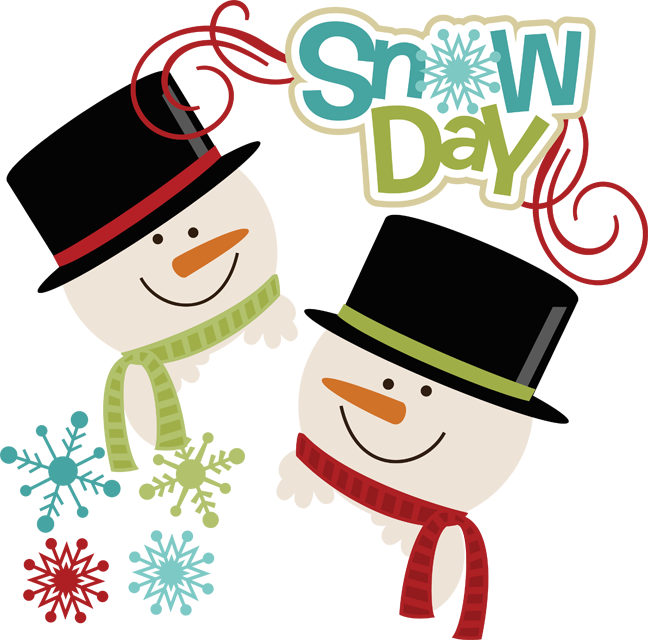 ... snow day clip art | Hostted ...