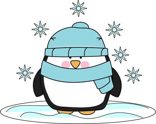 ... Snow Day Clip Art - clipartall ...