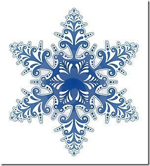 Snow Flakes Clip Art | snowflake clip ar-Snow Flakes Clip Art | snowflake clip art borders | animal pictures-18