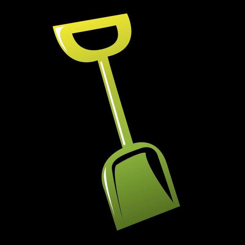 Snow Shovel Clipart Cliparts Co