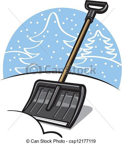 snow shovel-snow shovel-6