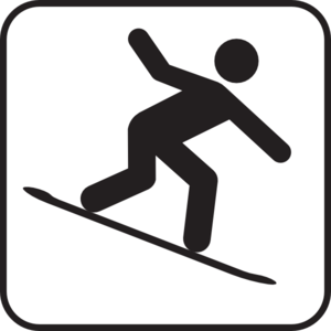 Snowboard Clipart-snowboard clipart-6