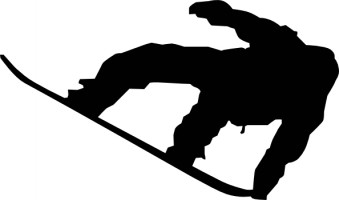 Snowboard clip art Free vector for free -Snowboard clip art Free vector for free download about-13