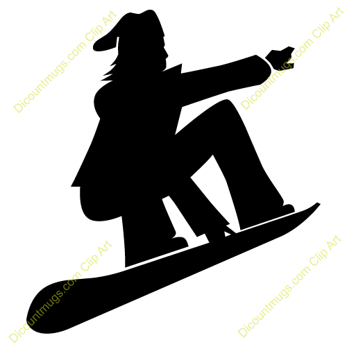 Snowboard Clipart Guy snowboarding clip art. 500 x 500. Download. Snowboard Clipart .