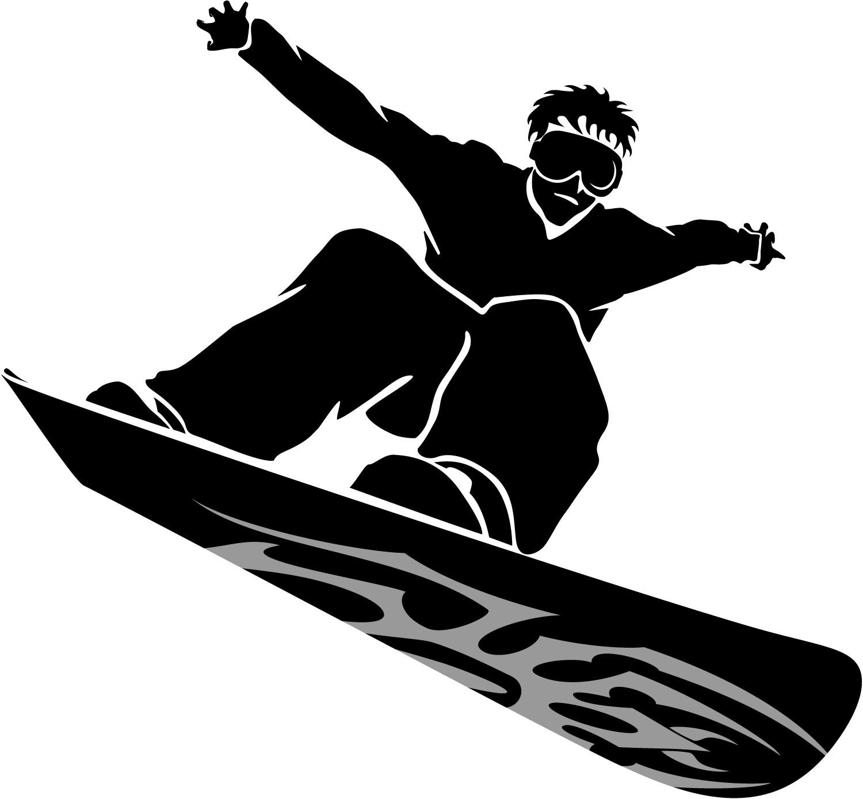 Snowboarder Picture-Snowboarder Picture-16