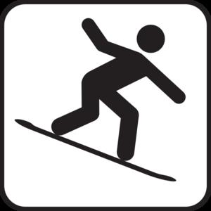 Snowboarding Clip Art At Clker Com Vecto-Snowboarding Clip Art At Clker Com Vector Clip Art Online Royalty-7