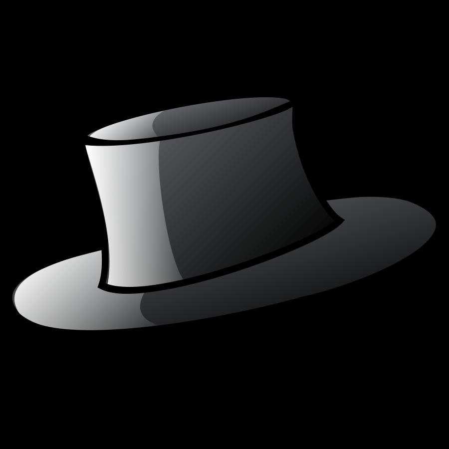 snowman top hat clipart-snowman top hat clipart-1