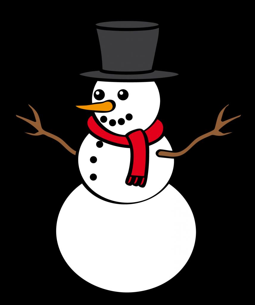 Snowman Clipart 5-Snowman clipart 5-16