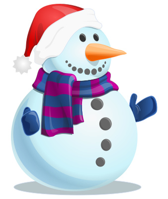 snowman clipart free-snowman clipart free-14