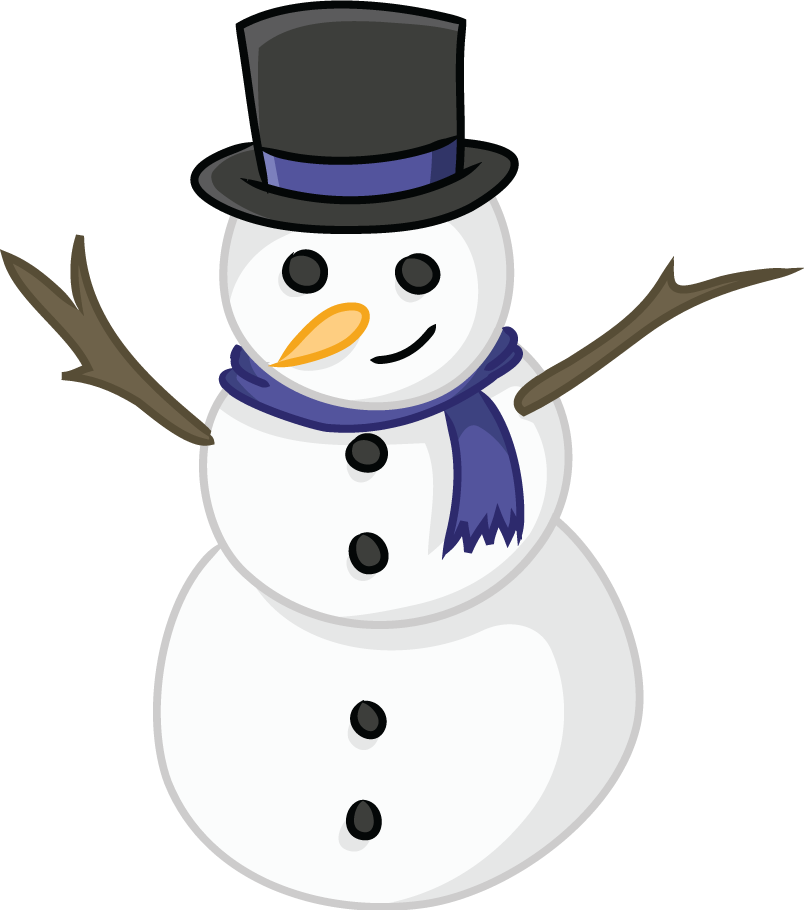 This Cute Snowman Clip Art Is Licensed U-This cute snowman clip art is licensed under the Creative Commons  Attribution 3. Description from clipartlord clipartlook.com. I searched for this on  bing clipartlook.com/images-19