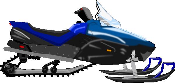 Snowmobile Clipart-snowmobile clipart-2