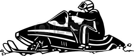 Snowmobile: Snowmobile Vinyl Ready Illus-snowmobile: Snowmobile Vinyl Ready Illustration Illustration-15