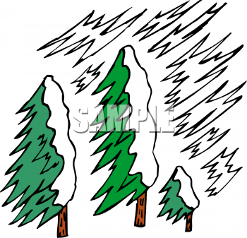 Snowstorm 20clipart Clipart Panda Free Clipart Images