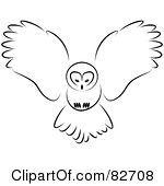 Snowy Owl Clip Art | Jkerriganu0027s New-snowy owl clip art | jkerriganu0027s New Royalty Free Stock Illustrations u0026 Clip  Art ...-13