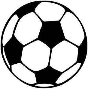 soccer ball clipart-soccer ball clipart-12