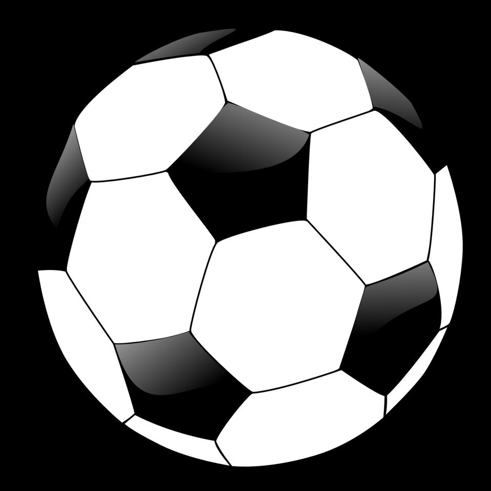 Soccer ball clip art 5-Soccer ball clip art 5-10