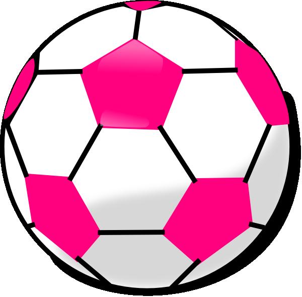 Soccer ball clip art 9