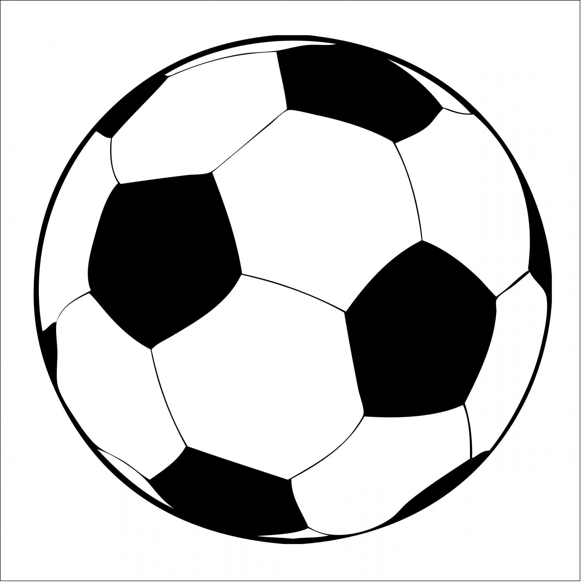 Soccer Ball Clip Art-Soccer Ball Clip Art-0