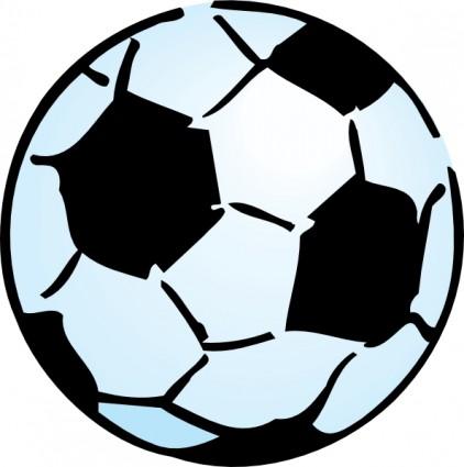 Soccer ball clip art free vector in open-Soccer ball clip art free vector in open office drawing svg svg 2-17