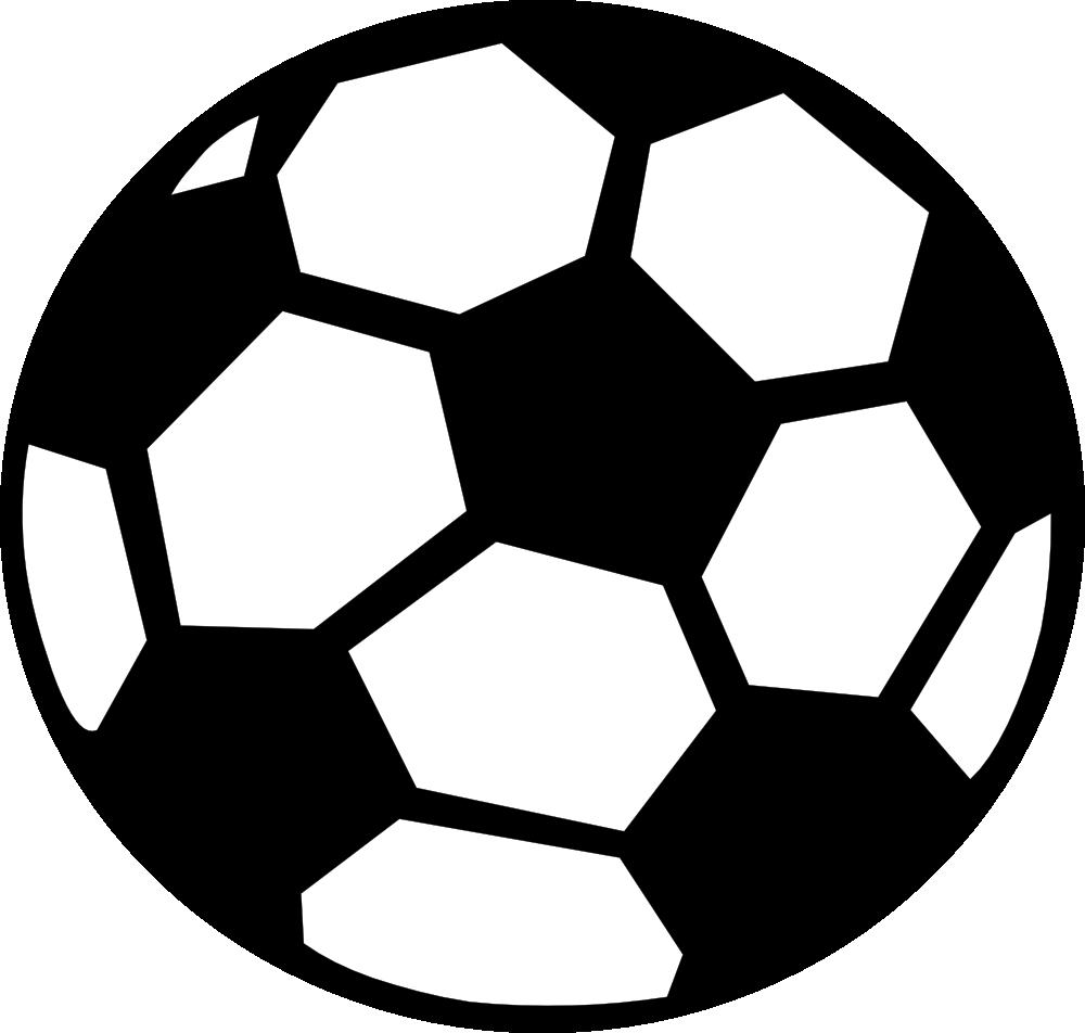 Soccer Ball Clip Art Gerald G - Soccer Ball Images Clip Art