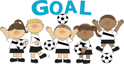 Soccer clipart 2
