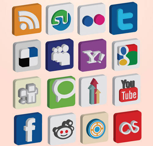 Social Bookmarking Clipart Sign 22 - 500-Social Bookmarking Clipart sign 22 - 500 X 476-7
