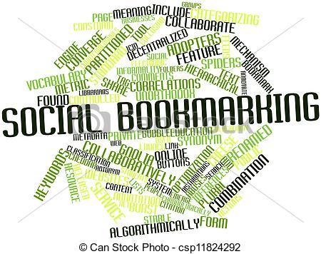Social Bookmarking - Csp11824292-Social bookmarking - csp11824292-9