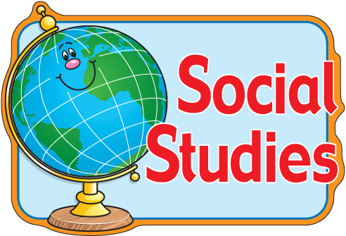 Social Studies Fair Clipart #1