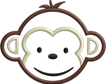 Sock Monkey Face Clip Art Free Cliparts -Sock Monkey Face Clip Art Free Cliparts That You Can Download To You-17