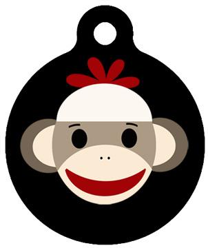 Sock Monkey Flickr Photo Sharing
