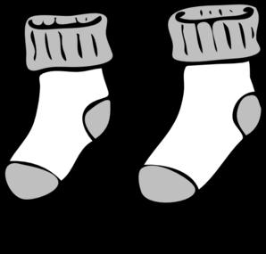 Socks Clip Art - Clip Art Socks