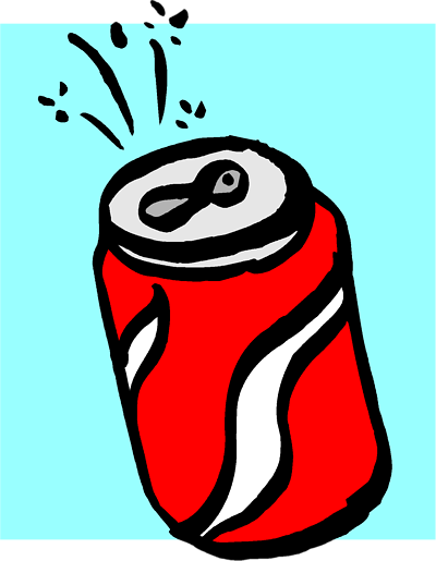 Soda Can Clipart Clipart Panda Free Clipart Images