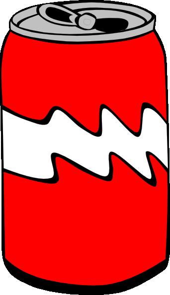 Soda Clip Art