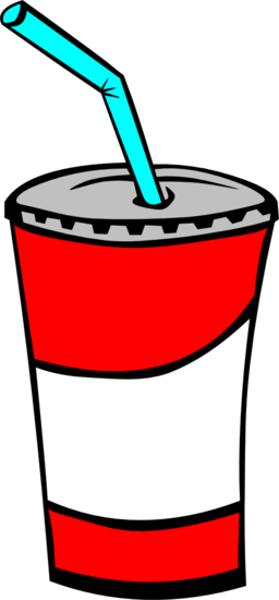 Soda Clip Art - Soda Clipart