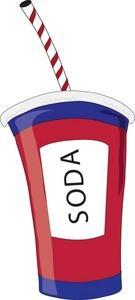 Soda Pop Clip Art Images Soda .