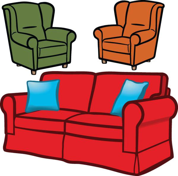 sofa chair clip art best clip art from images lounge sofa chair clipart