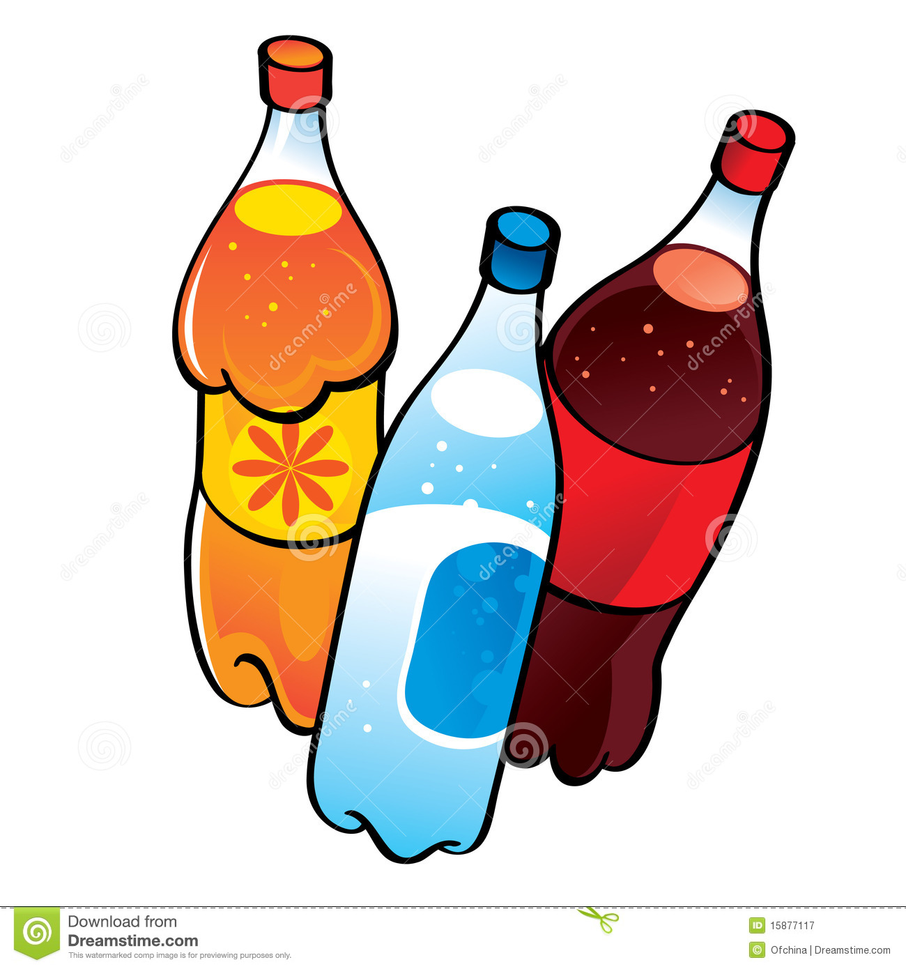 Soft Drinks Clip Art Drinks Clipart