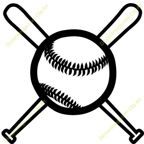 Softball Bat Clipart Kjpwg Com-Softball Bat Clipart Kjpwg Com-14