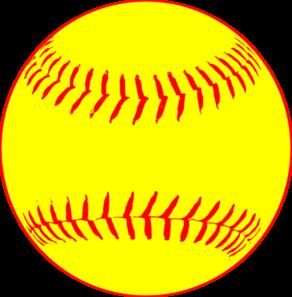 Softball clip art logo free clipart imag-Softball clip art logo free clipart images-3