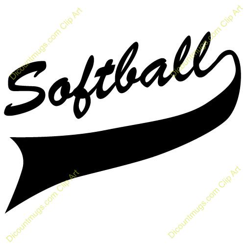 Softball Clip Art Terbaik Dan Istimewa-Softball Clip Art Terbaik Dan Istimewa-15